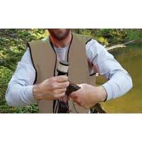 KABAR Backpack Kaster - Hobo Handline Fishing Rig